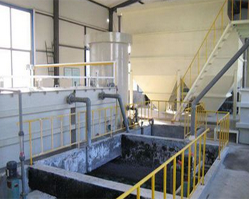废水工程设计安装